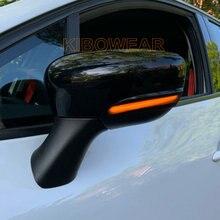 Динамический мигалка для Renault KAPTUR CAPTUR J5 H5 Clio IV MK4 4 Lutecia Grandtour светодиодный указатель поворота 2013 2014 2015 2016 светильник