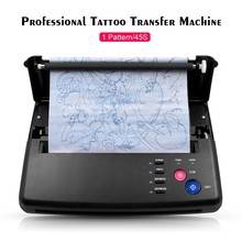 Tattoo-Transfer-Machine Stencils-Device Printer Copier Thermal-Tools for Photos Drawing