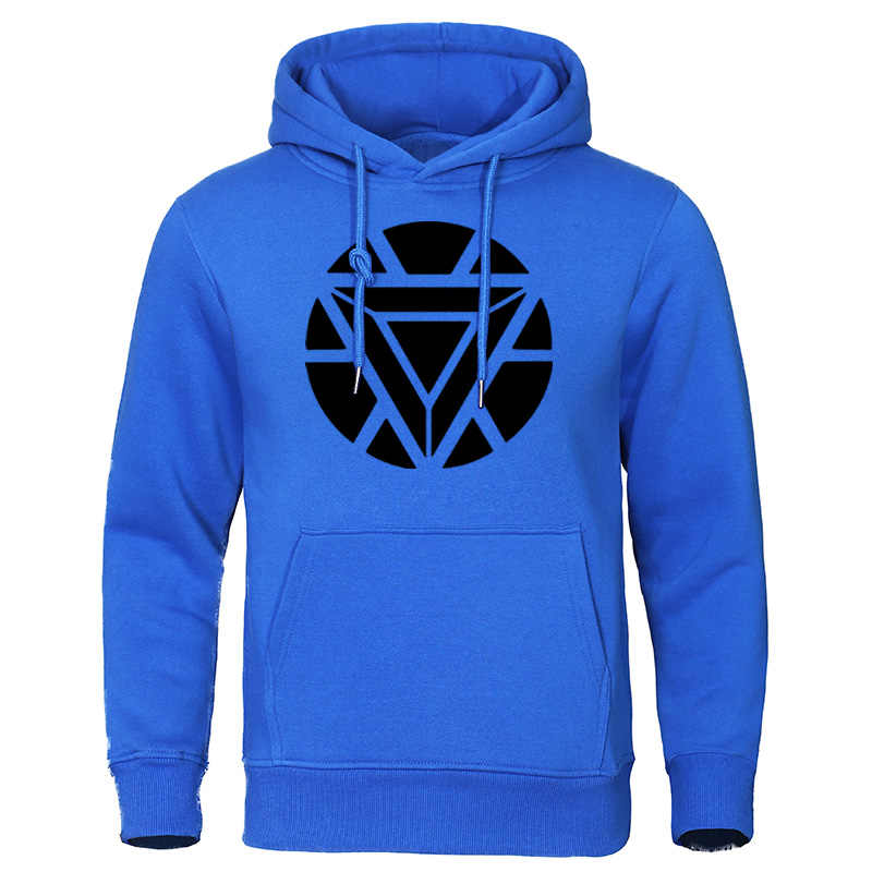 Mannen Truien Tony Stark Sweatshirts Winter Herfst Fashion Casual Truien Harajuku Iron Man Trainingspak Hoge Kwaliteit Losse Tops