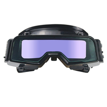 Glasses Welding-Goggle Darkening Eye-Protection Safety Auto Tig-Mig Professional Scratch-Proof