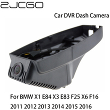цена на Car DVR Registrator Dash Cam Camera Wifi Digital Video Recorder for BMW X1 E84 X3 E83 F25 X6 F16 2011 2012 2013 2014 2015 2016