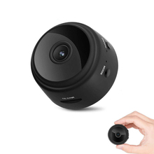цена на Mini Camera Full HD 1080P WiFi Night Vision Home Security Camera Motion Detection small Camcorders Camera 150 Degree Wide Angle