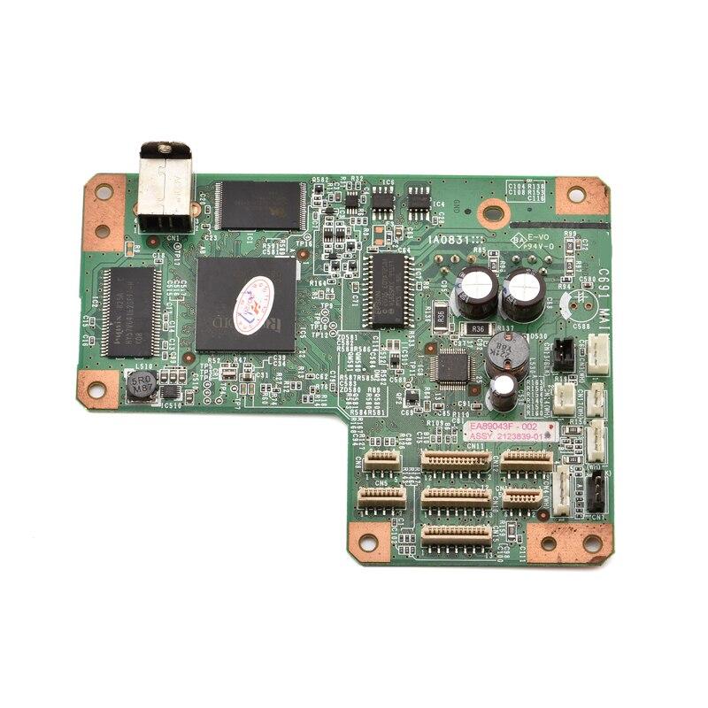 Материнская плата для Epson L800 L801 A50 T50 P50 T60, устройство формирования принтера, материнская плата|Детали принтера|   | АлиЭкспресс