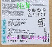 1 pc 3rv2031-4ba10 uso prioritário novo e original da entrega dhl