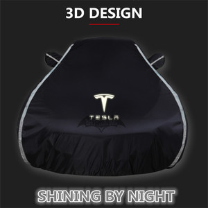 1X Full Car Cover For Tesla Mo
