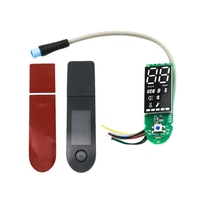 Electric Scooter Professional Bluetooth Board Switch Panel Instrument Panel Adapter Bluetooth Circuit Board For Xiaomi Mijia M36|Coils  Modules & Pick-Ups| |  -