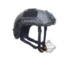 цены Airsoft Tactical Helmet 2019 new Fma Aramide New Product Standard Python Black Sea Series Helmet Series List Tb874
