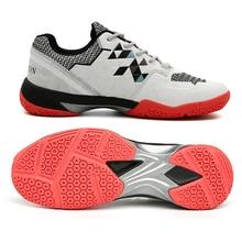Badminton-Shoes Table-Tennis-Shoes Comfortable Training New Men Light-Weight Anti-Slip