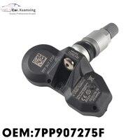 Oem 7pp907275f para audi a3 a7 a6 volkswagen vw porsche bentley sistema de monitoramento da pressão dos pneus 433 mhz|Sistemas de monitoramento de pressão dos pneus| |  -