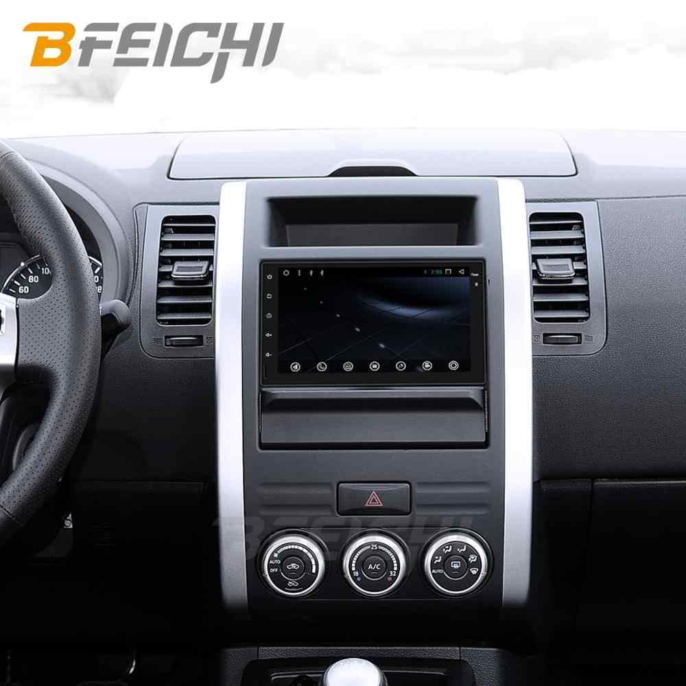 """7 """"ユニバーサルカー dvd 日産 VW トヨタ gps インテリジェントラジオビデオ無線 lan マルチメディアプレーヤーアンドロイド 9.0 PX6"""