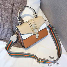 Ladies Hand Bags Satchels Luxury Messenger Bag Women Designer 2019 Crossbody Shoulder Handbag