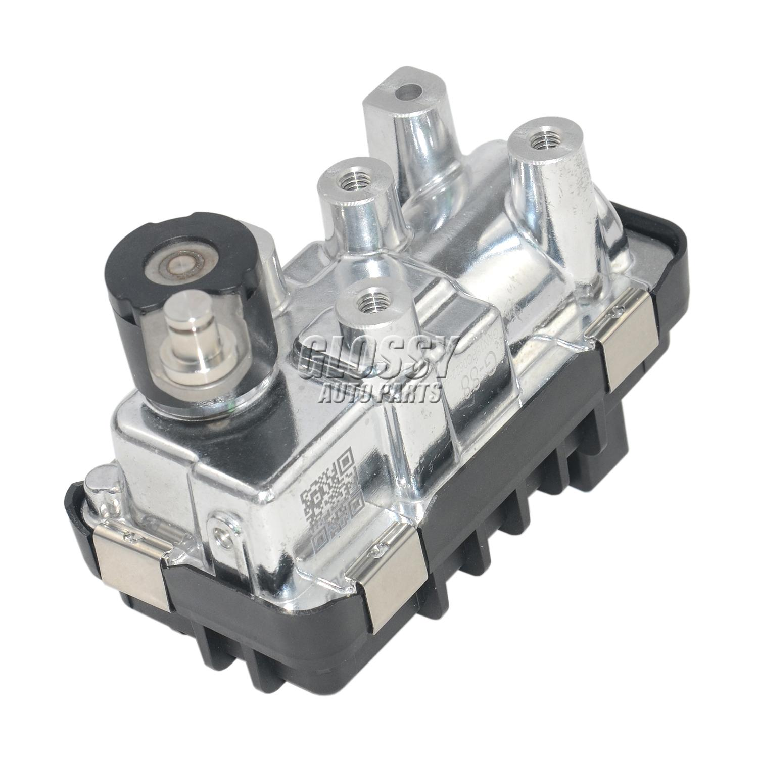 AP02 New Turbo Electric Actuator 730314 G-88 6NW009228 For Mercedes C,E,M,R,S,CLK,GL ML320 GL320 R320 320 CDI <font><b>OM642</b></font> image