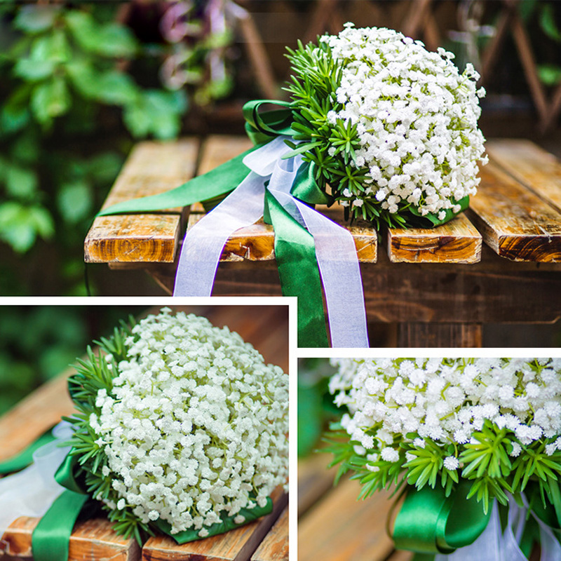 2020 New Arrival Wedding Bouquet Wedding Accessories  Free Shipping