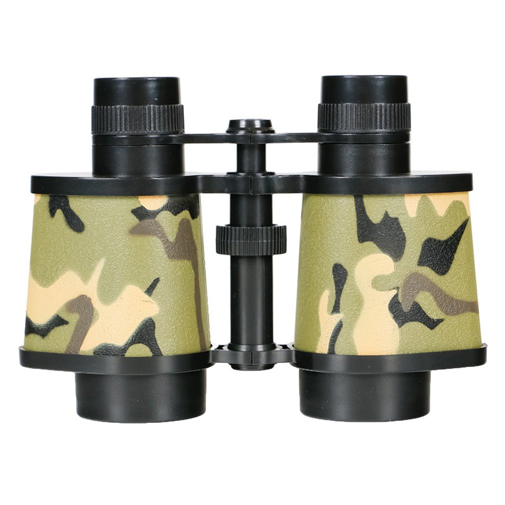 8X30 Mini Portable Children Telescope Scope Focus Telescope Zoomable Scope Children Toy For Travel Hunting