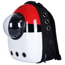 Sac à dos de voyage d'astronaute à bulles, avec fenêtre respirante de haute qualité, Transport de petits chiens et chats