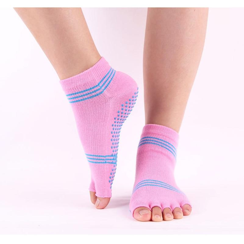 ballet dança treinamento wear meias esportivas senhoras