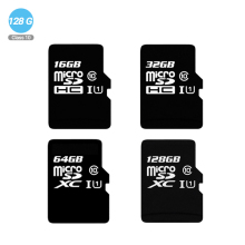 Высокое качество TF карта памяти класс 10 128 Гб 64 ГБ 32 ГБ 16 ГБ Micro SD карта для WiFi камеры IP камера/WiFi камера/рекордер вождения