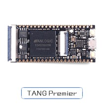 Lichee Tang FPGA geliştirme kurulu RISC V hata ayıklayıcı geliştirme kurulu çekirdek kurulu