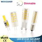 LED G4 G9 Lamp Led L...