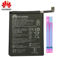 Hua Wei Original Battery HB386280ECW For Huawei Ascend P10 Honor 9 Mobile Phone Batteria Li-ion 3200mAh +Tools hua wei original battery hb386280ecw for huawei ascend p10 honor 9 mobile phone batteria li ion 3200mah tools