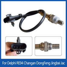Oxygen-Sensor Dongfeng 25325359 S3612300 1086000727 4-Wire 3603600-E07 for Delphi Re94/Changan/Dongfeng/..