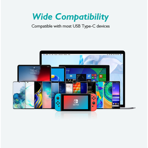 Image 5 - CHOETECH Cable USB tipo C de carga rápida para móvil, Cable de carga rápida 3,0, para xiaomi mi 8, Samsung, Huawei