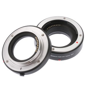 Image 4 - FOTGA มาโคร AF Auto Focus 10mm 16mm ชุด DG สำหรับ Canon