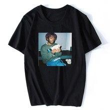 Lil Uzi – T-Shirt hip-hop avec image de chanteur, XO TOUR llim3, Luv Is Rage Quavo Lil Uzi, Vert, Simple et drôle