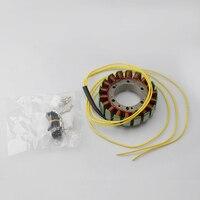 Magneto Stator Generator Coil For Honda VFR750F VF1000 INTERCEPTOR VF750 Magna XLV600 XL600 TRANSALP VFR700 VF1000F VF1000R