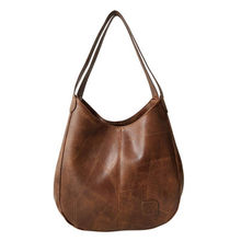Vintage Woman Hand bags Designers Simple Handbags Women Shoulder Bags Female Top-handle Bags Fashion Brand Atmosphere Handbags