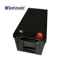 72v 100ah lifepo4 призматический комплект литий ионных батарей