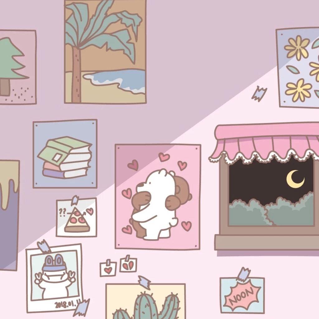 朋友圈封面图:个性搞怪,哪一张最喜欢你?插图31