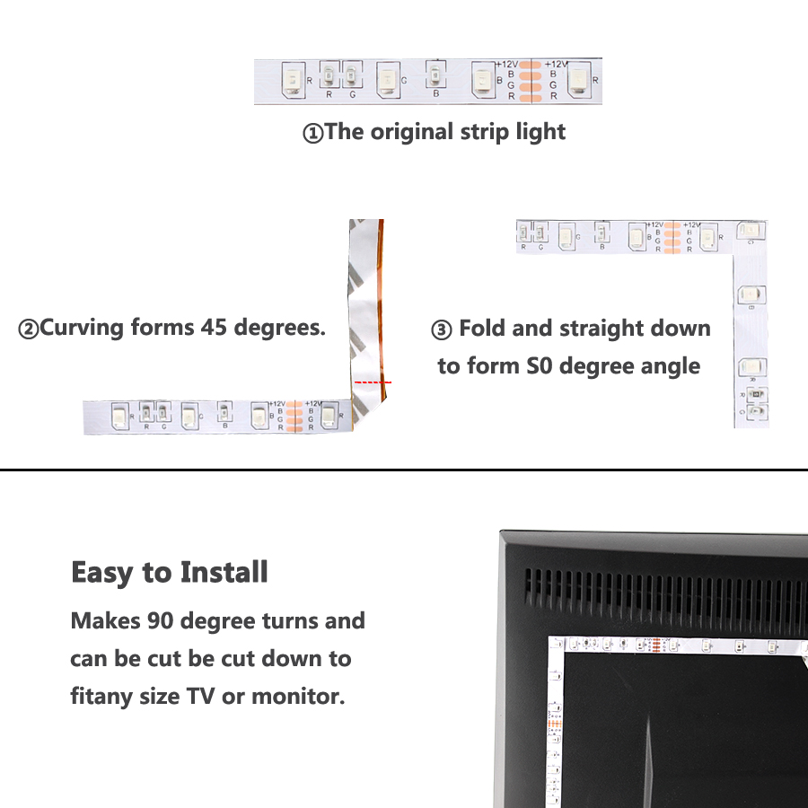 Hed3308127d6940499f65cabb799ce4964 LED Strip 5050 DC 24V RGB WarmWhite 24 v 5 meter waterproof flexible Light stripe 60LED/MLed Tape Luces lamp Ribbon tv backlight