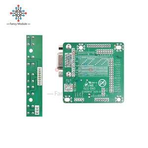"Image 2 - Diymore MT6820 B universal lvds lcd montor tela controlador driver placa 5 v 10 "" 42"" computador laptor peças kit diy"