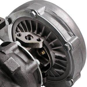 Image 3 - 400 + Hp T04E Universele Turbo W/Uitlaatspruitstuk Voor Bmw E36 M3 I6 92 99 4AN + turbo Bradied Olie Feed Inlien Lijn Kit