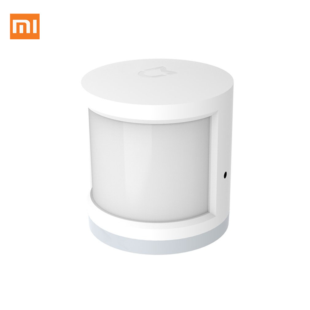 Xiaomi Menschlichen Körper Sensor Magnetische Smart Home Super Praktische Gerät Zubehör Smart Intelligente Gerät-in Smarte Fernbedienung aus Verbraucherelektronik bei Electronic overseas online shopping