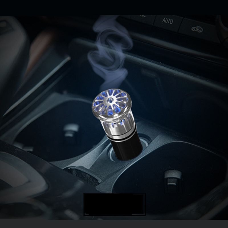 Mini Ozone Generator Deodorizer Air Purifier Formaldehyde Removing Car Deodorization Air Ionizer Ozono Purificador De Aire