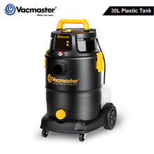 Vacmaster Multifunction Vacuum Cleaner 4 in 1 Remote Control Shampoo Carpet Vacuum Cleaner 1300W 30L Bucket Vacuum Cleaner
