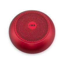 Wireless Bluetooth Speaker Red Portable  Blue Tooth Earpiece Bass