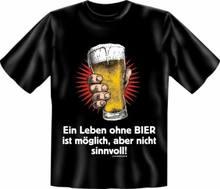 T-shirt imprimé amusant, Sexy, Vie Sans bière, Cadeau idéal