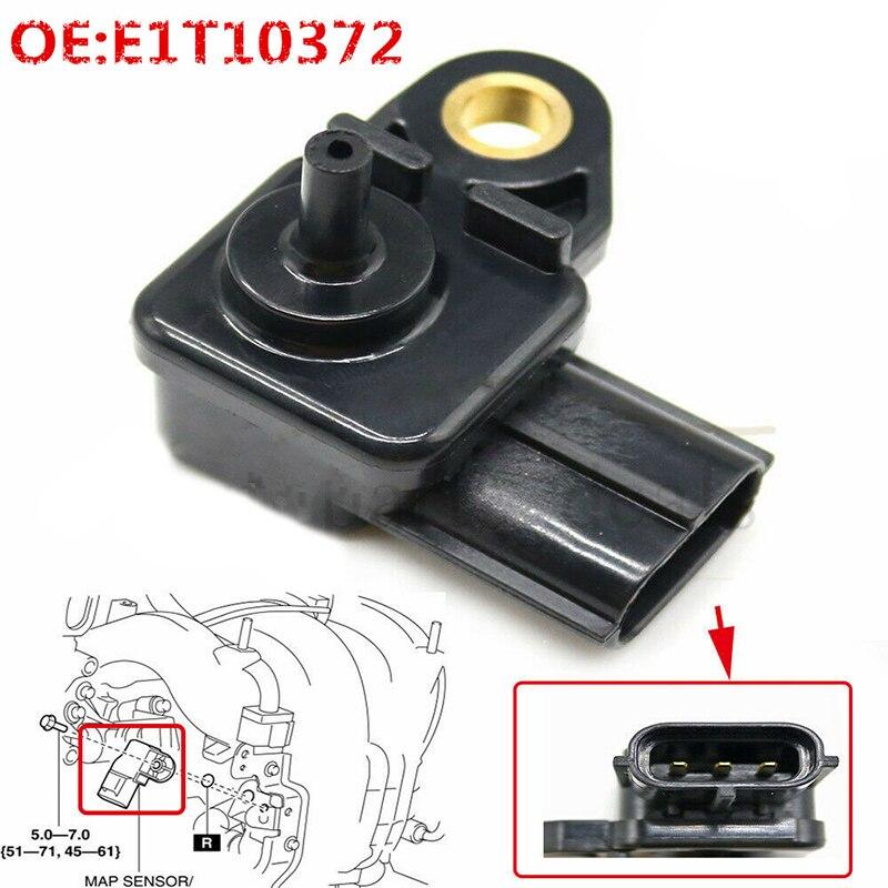 KL47 ET10372 Map Sensor Fors For Mazda Protege Millenia Boost baro Sensor