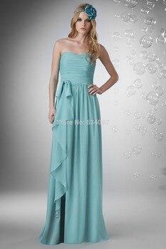 robe de soiree sexy vestido festa longo 2016 free Shipping long cheap elegant new party Bridesmaid Dress Formal gown