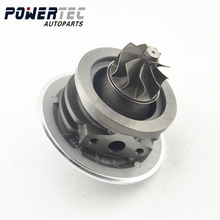 цена на High Quality Auto Parts GT1549P CHRA 707240 Turbo Cartridge For Peugeot 406 / 607 2.2 HDI FAP DW12TED4S 98Kw 2179ccm 2001-2009