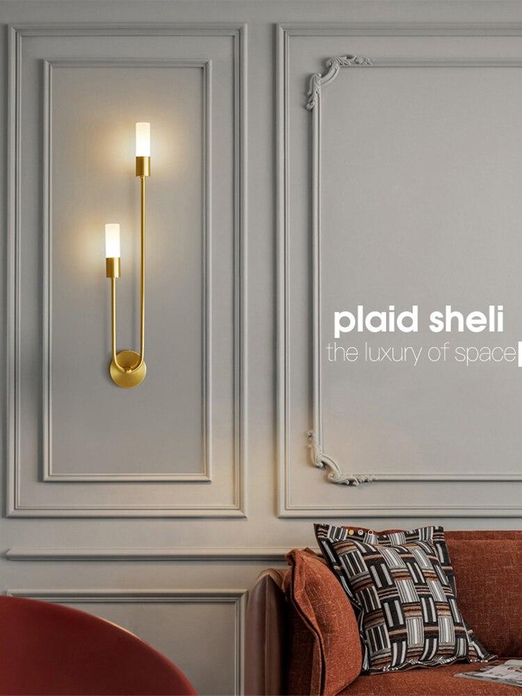 led para decoração da casa, contemporânea, design