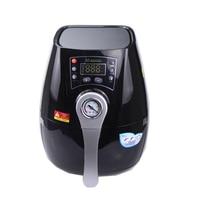 Gratis verzending Hot koop ST 1520 3D mini sublimatie vacuüm machine warmte persmachine voor telefoon gevallen-in Solderings stations van Gereedschap op