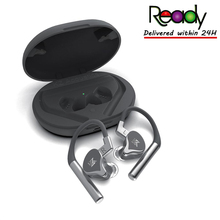 KZ E10 1DD + 4BA HYBRIDชุดหูฟังบลูทูธหูฟังIn EarหูฟังQCC3020 SolutionชุดหูฟังบลูทูธZSX ZSNPRO ZS10PRO C12 S1D