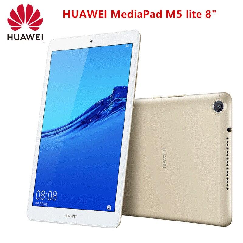 HUAWEI-Mediapad-M5-lite-8-0-inch-Android-9-EMUI-9-Hisilicon-Kirin-710-Octa-Core