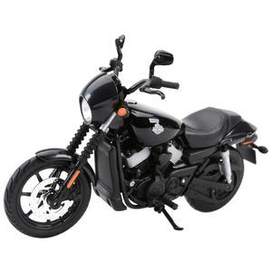 Image 1 - Maisto 1:12 2015 רחוב 750 למות יצוק כלי רכב אספנות תחביבים צעצועי דגם אופנוע