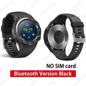 Image 2 - Original huawei uhr 2 sport smartwach huawei uhr 2 2018 bluetooth Android iOS IP68 wasserdicht NFC GPS(sim 4G lte optional)