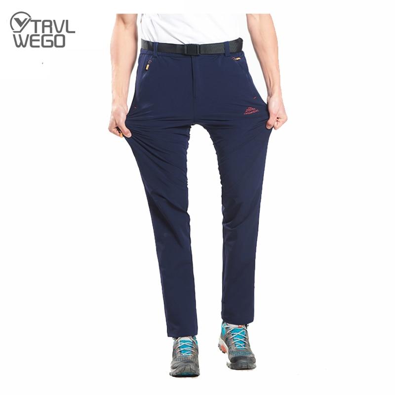 Женские быстросохнущие брюки TRVLWEGO для спорта на открытом воздухе, походов, альпинизма, быстросохнущие водонепроницаемые ветрозащитные УФ-...